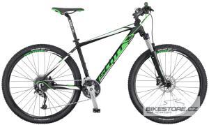 SCOTT Aspect 940 black/green/white horské kolo 2016