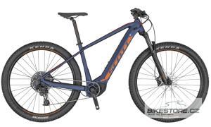 SCOTT Aspect eRide 920 horské kolo 2020