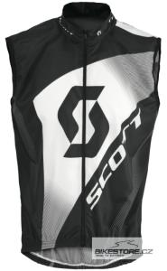 SCOTT Authentic Windbreaker cyklistická vesta (228104)