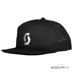 SCOTT CAP FT kšiltovka (281787) 2021