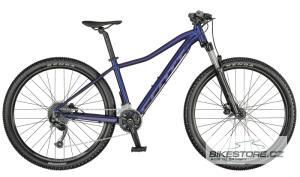 SCOTT Contessa Active 40 Purple horské kolo 2021