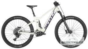 SCOTT Contessa Strike eRide 920 horské kolo 2022