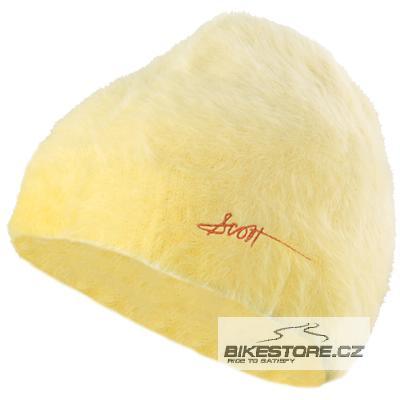 SCOTT Dakoda čepice (203064) Žlutá barva, uni velikost
