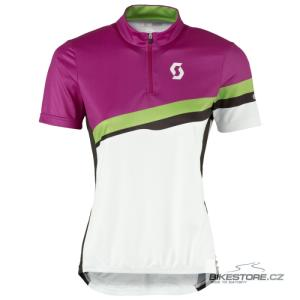 SCOTT Endurance  dámský dres - krátký rukáv  (241800)