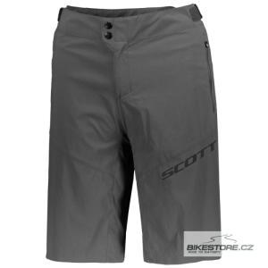 SCOTT Endurance pánské cyklistické kalhoty - krátké s laclem (264844) 7c24a27e15