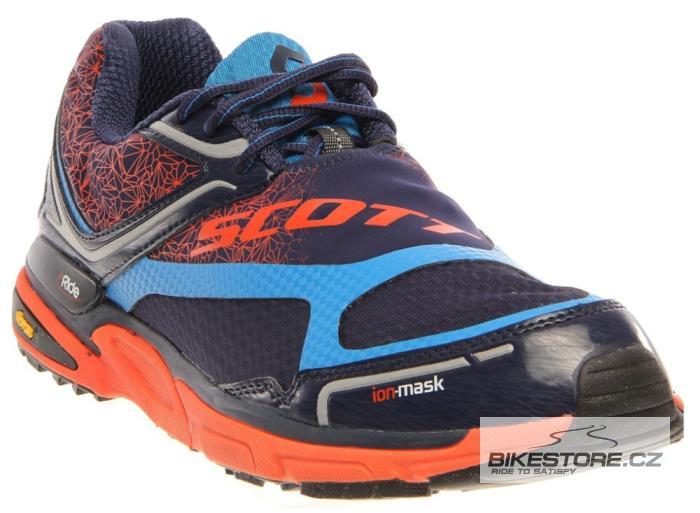 SCOTT eRide Icerunner IM běžecké boty (225374) 41, blue/orange