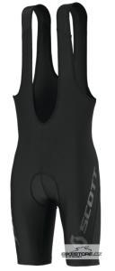 SCOTT Essential cyklistické kalhoty - krátké s laclem (228092)