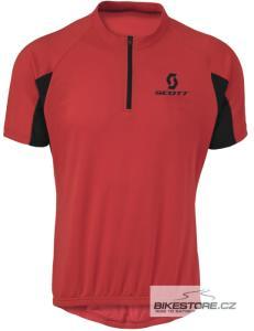 SCOTT Essential cyklistický dres - krátký rukáv (228074)