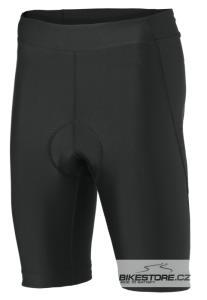 SCOTT Essential dámské cyklistické kalhoty - krátké bez laclu (228148)