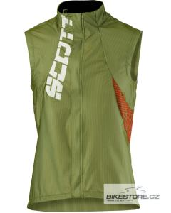 SCOTT Excel Windstopper vesta (212241)