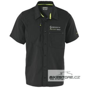 SCOTT Factory Team košile (234686)