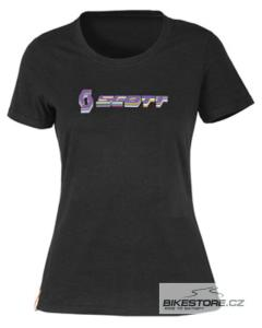 SCOTT Full Volume dámské tričko - krátký rukáv (218569)