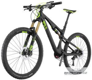 SCOTT Genius 700 Premium horské kolo 2016