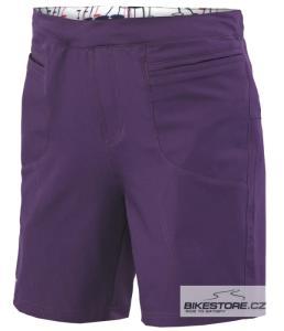 SCOTT Girls juniorské cyklistické kalhoty - volné krátké (228177)