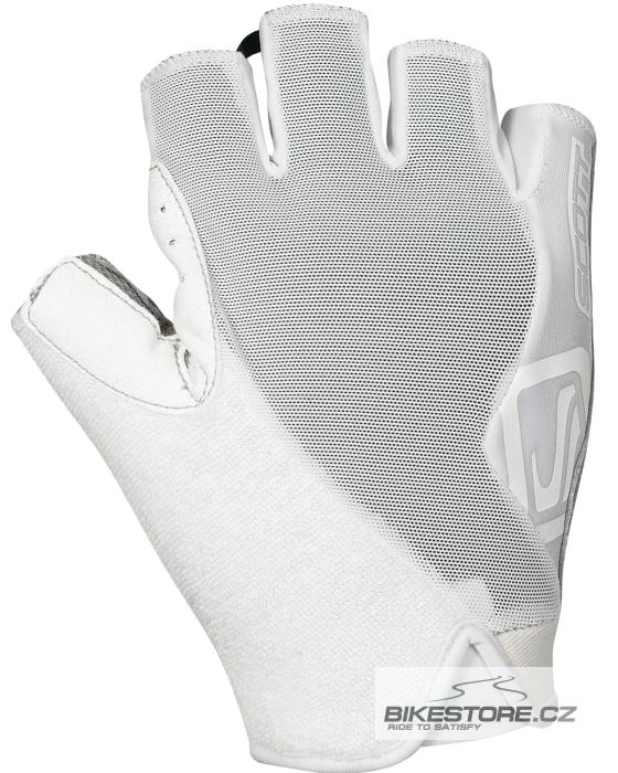 SCOTT GTD rukavice (212467) Bílá/šedá barva, velikost XL