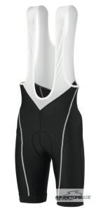 SCOTT Helium Top cyklistické kalhoty - krátké s laclem (228085)
