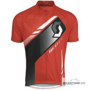 SCOTT Helium Top cyklistický dres - krátký rukáv (228068)