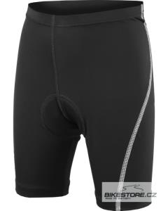 SCOTT JR juniorské cyklistické kalhoty - krátké bez laclu (218591)