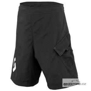 SCOTT JR Trail juniorské cyklistické kalhoty - volné krátké  (241866)