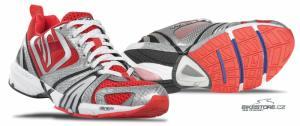 SCOTT Makani Red běžecké boty (207767)