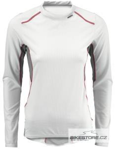 SCOTT Next2skin funkční dámské triko - dlouhý rukáv (221640)