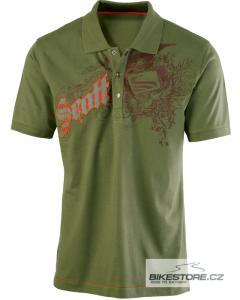 SCOTT Polo Print tričko (212360)