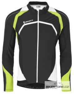 SCOTT Premium EV2.0 cyklistický dres - dlouhý rukáv (228062)