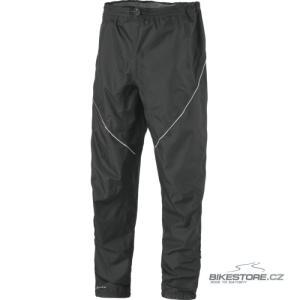 SCOTT Rain Trail MTN 20 black cyklistické kalhoty (218505)