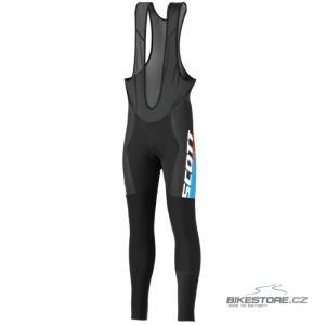 4e3d2d4d585 SCOTT RC Pro AS 10 cyklistické kalhoty - dlouhé s laclem (239732)