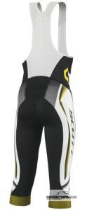 bc356c15529 SCOTT RC Pro cyklistické kalhoty - tříčtvrteční s laclem (228081) Velikost  XL