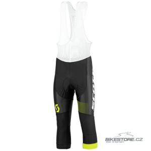 45cfa84f5b0 SCOTT RC Pro cyklistické kalhoty - tříčtvrteční s laclem (241720)