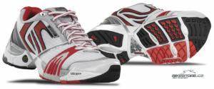 SCOTT Ride 3 WS dámské běžecké boty (210138) - 2.JAKOST VIZ POPIS