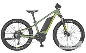 SCOTT Roxter eRIDE 24 horské kolo 2020