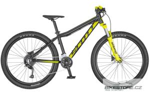 SCOTT Scale 26 Disc juniorské kolo  2020