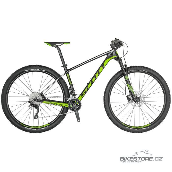 SCOTT Scale 900 Elite horské kolo 2018 S