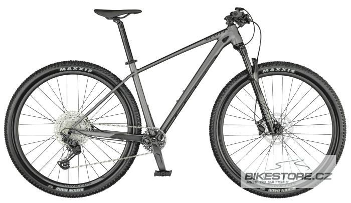 SCOTT Scale 965 Slate Grey horské kolo 2022 M