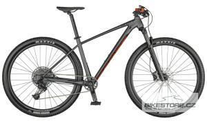 SCOTT Scale 970 Dark Grey horské kolo 2022
