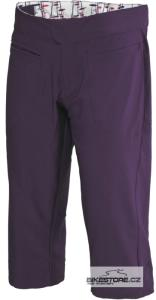 SCOTT Sky dámské cyklistické kalhoty - volné tříčtvrteční (228165)