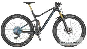 SCOTT Spark 900 Ultimate AXS horské kolo 2020