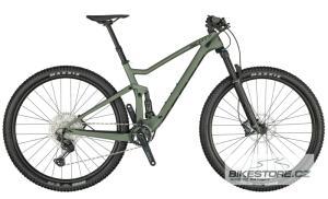 SCOTT Spark 930 horské kolo 2021