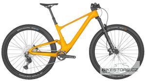 SCOTT Spark 930 Orange horské kolo 2022