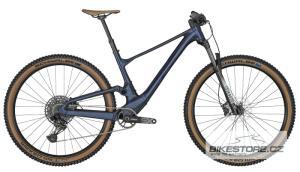 SCOTT Spark 970 Blue horské kolo 2022