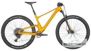 SCOTT Spark 970 Orange horské kolo 2022
