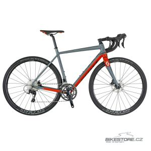 SCOTT Speedster Gravel 10 Disc cyklokrosové kolo 2018