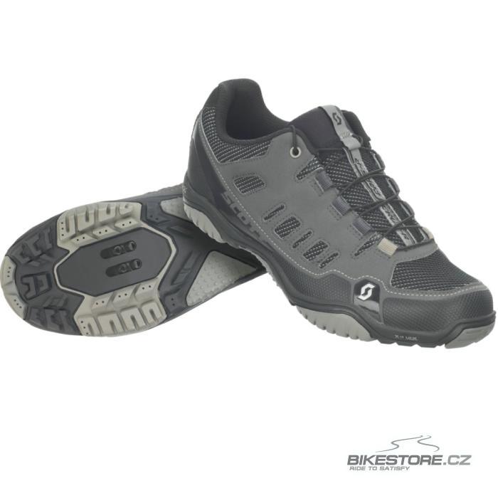 SCOTT Sport Crus-r  tretry (251841) Velikost 43, antracitová/černá barva