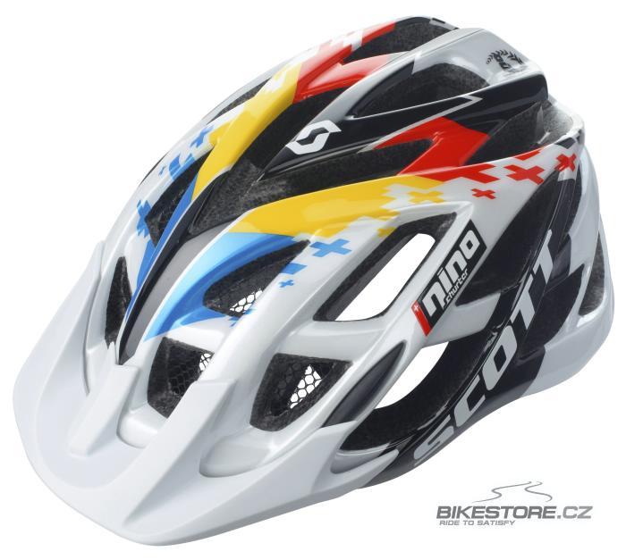 SCOTT Spunto Nino dětská helma (239595)