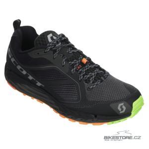 SCOTT T2 Kinabalu 3.0  Černá/šedá barva