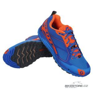 SCOTT T2 Kinabalu 3.0  Modrá/oranžová barva
