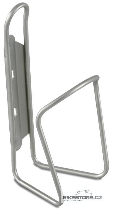 SCOTT Team Issue Inox košík (210185) Stříbrná barva