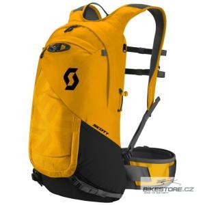SCOTT Trail Protect FR´16 black/yellow batoh (241603)